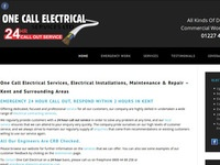 http://www.onecallelectricalservices.com/